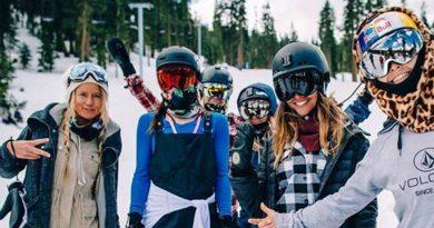Ski-Snowboard-Goggles